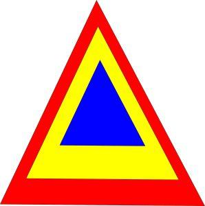 segitiga kehidupan