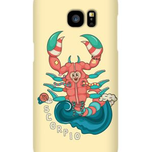 Samsung Galaxy S7 Edge - Scorpio