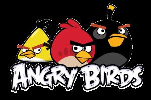 Games Angry Birds Rio